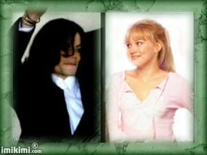 Lizzie and Michael