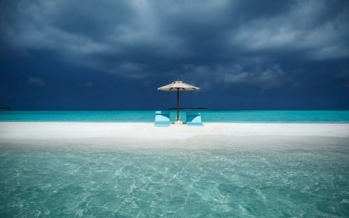 Maldives वॉलपेपर titled Loama, Maldives