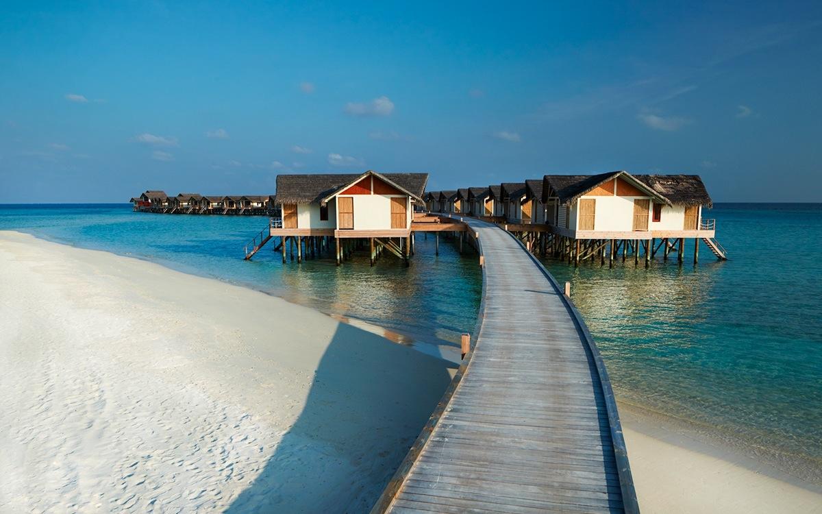 Loama, Maldives