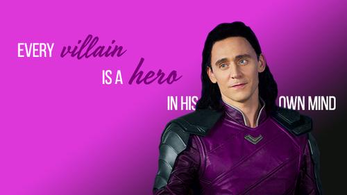 Loki (Thor 2011) achtergrond entitled Loki Laufeyson