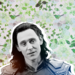 Loki Odinson - god of mischief - loki-thor-2011 icon
