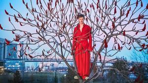 Lucas Hedges - GQ Photoshoot - 2019