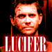 Lucifer - supernatural icon