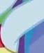 MLP EG Rainbow Dash's Armpit - random icon