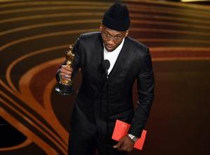 Mahershala Ali 2019 Oscar