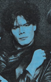 Marian Gold  - alphaville photo