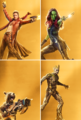 Marvel Studios 10th Anniversary posters - je%CF%9F%CF%9Fis-groupies-%E2%99%A0 photo