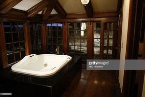 Master Bathroom Neverland Ranch