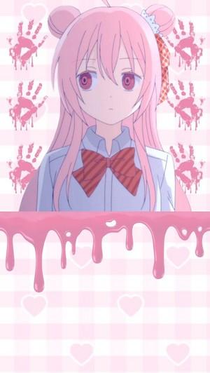 Matsuzaka Satou | Happy Sugar Life