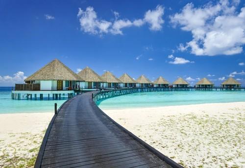 Maldives वॉलपेपर entitled Meedhupparu, Maldives