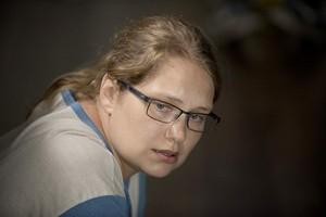 Merritt Wever as Denise Cloyd in The Walking Dead
