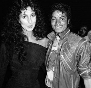 Michael And. Cher