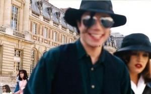 Michael And Lisa Marie Paris 1994