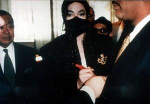 Micheal Jackson L.O.V.E