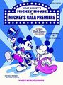 Mickey's Gala Premier (1933) - mickey-mouse photo