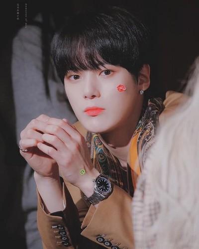 Minhyuk fond d'écran called Minhyuk🌹💖