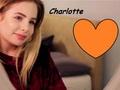Miss Charlotte wallpaper - charlotte-zone wallpaper