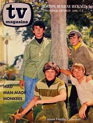 Monkees magazine