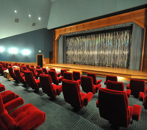 Movie Theater Neverland Ranch