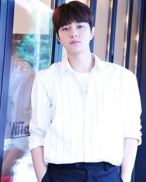 Myungsoo/L💖
