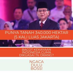 NGACA DULU BOSS BOWO INI JAKARTA