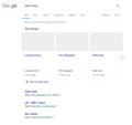 New Google with copyright Article 13! New Desgin will Come! - google photo