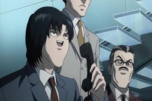 No nose Matsu