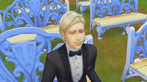 Norway at Wedding