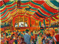 Oktoberfest - ktchenor fan art