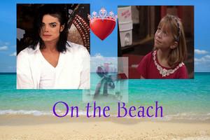 On the ساحل سمندر, بیچ