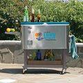 Outdoor Patio Cooler