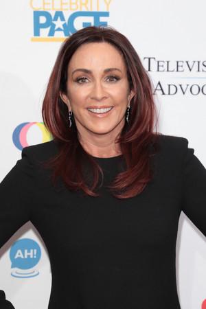 Patricia Heaton (2018)