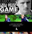 Peeta/Katniss Fanart - Without You - peeta-mellark-and-katniss-everdeen fan art