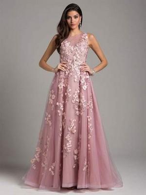 Pretty Ball vestido