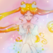 Princess Serenity - sailor-moon icon