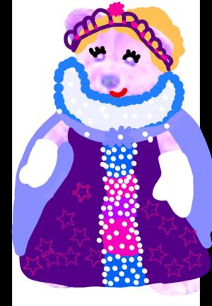 Princess Twilight Moon