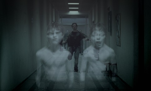 Horror Movie (remakes) Hintergrund titled Pulse (2006)