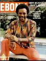 Quincy Jones On The Cover Of Ebony