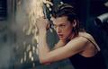 Resident Evil Movie - resident-evil-movie photo