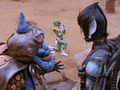 Return Of An Old Friend - the-power-rangers photo
