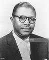 Reverend C.L. Frankllin