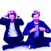 Richard and Rob Benedict - richard-speight-jr icon