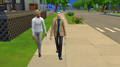 Rick in the Sims