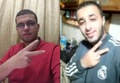 Rida sidi ben ali et Mohammed deaf - rida_si photo