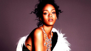 Rihanna hình nền