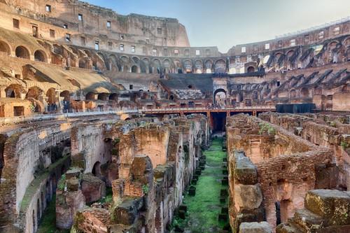 jlhfan624 achtergrond entitled Rome, Italy