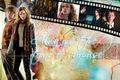 Ron/Hermione Wallpaper - Always The Tone Of Surprise - romione fan art