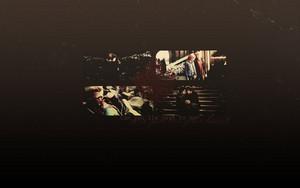 Ron/Hermione Wallpaper