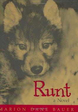 Runt's novel