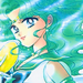 Sailor Neptune - sailor-moon icon